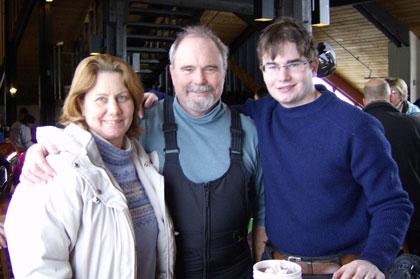 Morrill family