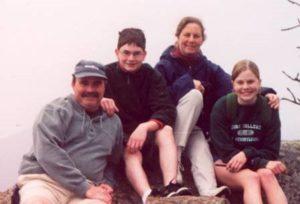 Morrill family 2001